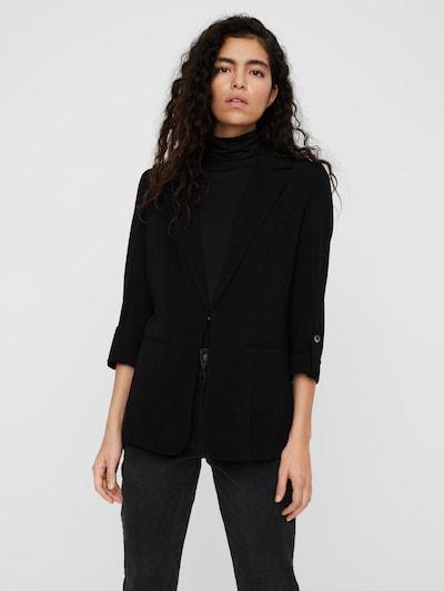 VERO MODA Blazer 'VMRINA' in Black, View model
