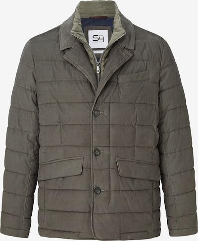 S4 Jackets Blouson in grau, Produktansicht