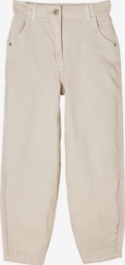 s.Oliver Jeans in de kleur Beige, Productweergave