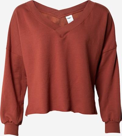 NIKE Athletic Sweatshirt 'Luxe' in Auburn, Item view
