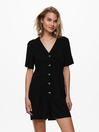 ONLY Overal - černá, Model/ka