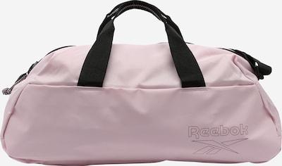 Reebok Sport Sportovní taška - bobule / růžová / černá, Produkt