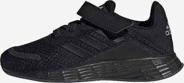 Chaussure de sport 'Duramo' ADIDAS PERFORMANCE en noir