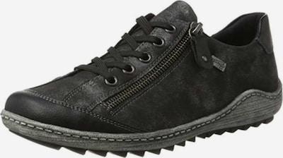 REMONTE Sneaker in schwarzmeliert, Produktansicht