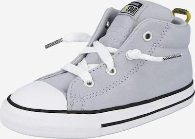 CONVERSE Baskets 'CTAS STREET' en citron / gris / noir, Vue avec produit