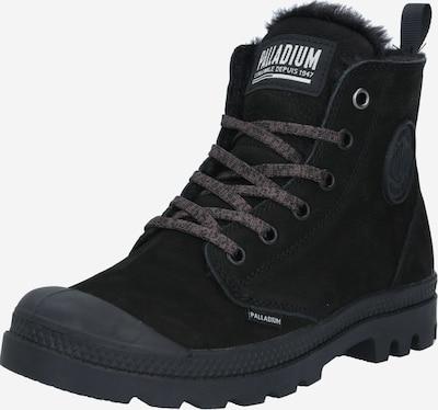 Palladium Ležerne čizme 'Pampa' u crna, Pregled proizvoda