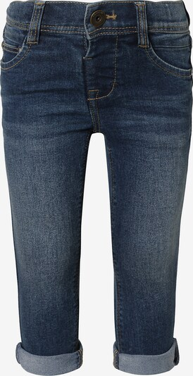 NAME IT Jeans in dunkelblau, Produktansicht