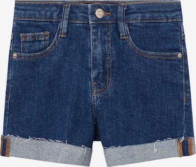 MANGO KIDS Shorts 'CHIP' in dunkelblau, Produktansicht