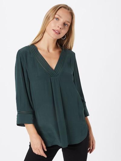 s.Oliver BLACK LABEL Blouse in Dark green, View model
