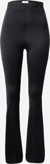 VIERVIER Hose 'Maira' in schwarz, Produktansicht