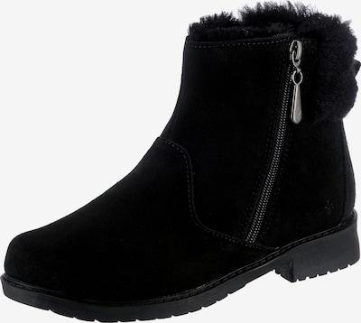 EMU AUSTRALIA Winterstiefel 'MERCK' in schwarz, Produktansicht
