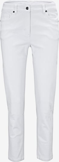 heine Jeans in de kleur Wit, Productweergave