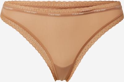 barna Calvin Klein Underwear String bugyik, Termék nézet