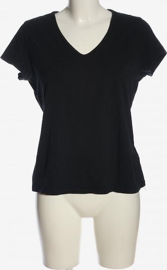 Marks & Spencer T-Shirt in M in schwarz, Produktansicht