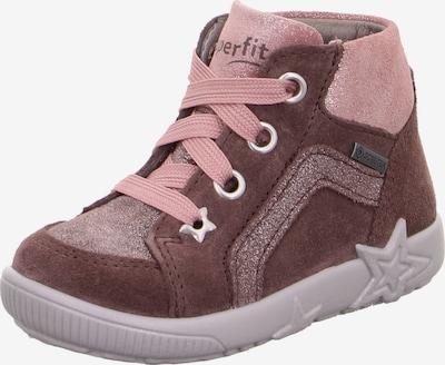SUPERFIT Sneaker 'STARLIGHT' in rosa / pitaya, Produktansicht
