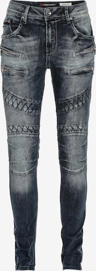 CIPO & BAXX Jeans 'Rogue' in dunkelblau, Produktansicht