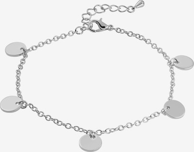 Heideman Armband 'Kreise' in silber, Produktansicht
