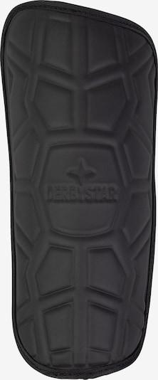 DERBYSTAR Schienbeinschoner in schwarz, Produktansicht
