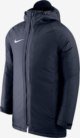 NIKE Jacke in dunkelblau, Produktansicht