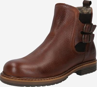 BULLBOXER Chelsea Boots en marron, Vue avec produit