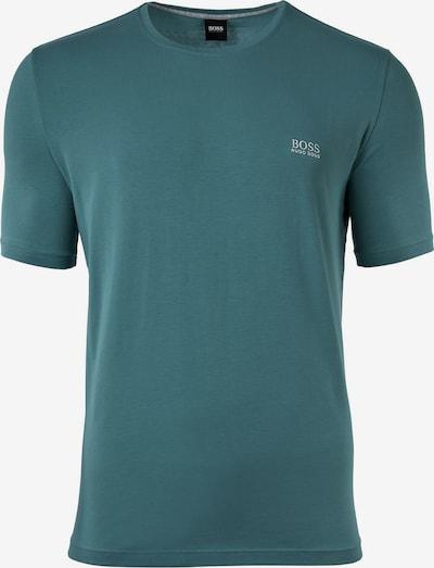 BOSS Casual T-Shirt in petrol, Produktansicht