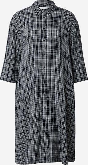 Masai Košulja haljina 'Nancyl' u mornarsko plava / bijela, Pregled proizvoda