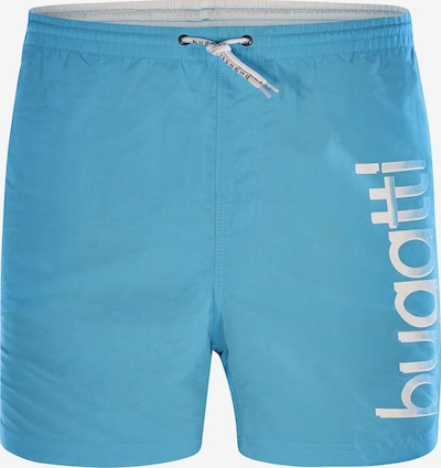 bugatti Zwemshorts 'Giovanni' in de kleur Blauw, Productweergave