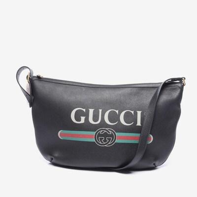 Gucci Schultertasche / Umhängetasche in One Size in schwarz, Produktansicht