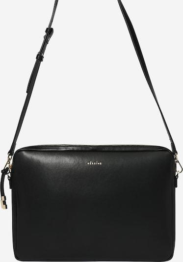 Maison Hēroïne Taška na notebook 'Jamie' - černá, Produkt