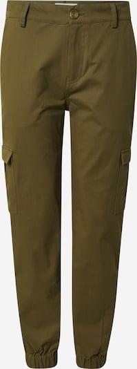 DAN FOX APPAREL Hose 'Damon' in khaki, Produktansicht