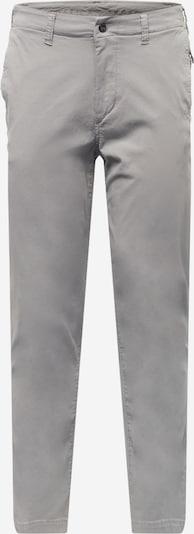 Pantaloni eleganți American Eagle pe gri, Vizualizare produs