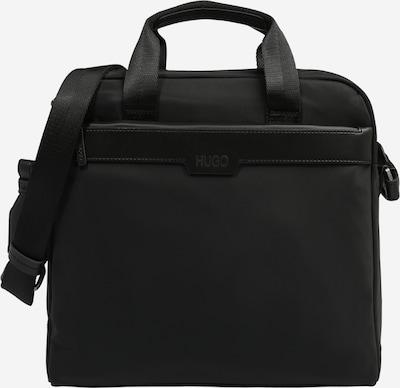 HUGO Salkku 'Luxown' värissä musta, Tuotenäkymä