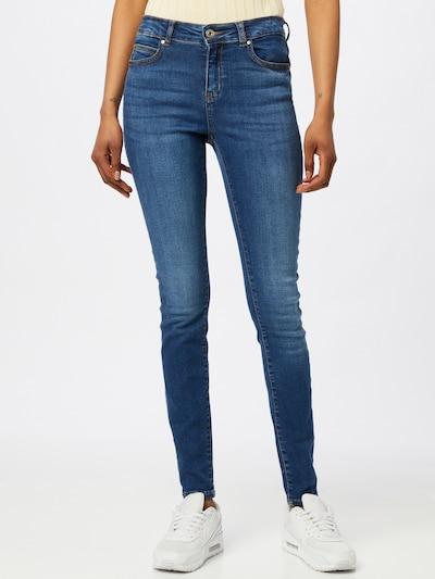 Jeans Noisy may di colore blu denim, Visualizzazione modelli