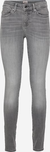 ONLY Jean 'ANNE' en gris denim, Vue avec produit