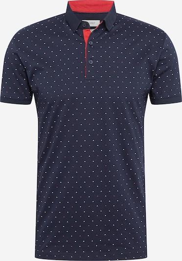 ESPRIT Tričko - námořnická modř / červená / bílá, Produkt