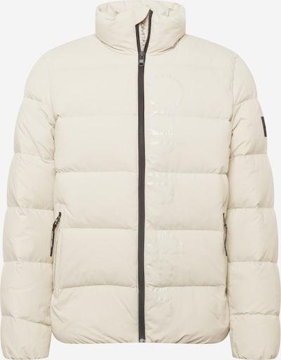 Calvin Klein Jacke in beige, Produktansicht