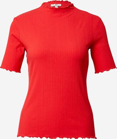 TOM TAILOR Shirt in de kleur Rood, Productweergave