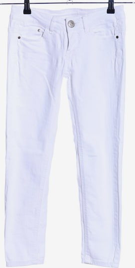 Tally Weijl Jeans in 25-26 in White, Item view