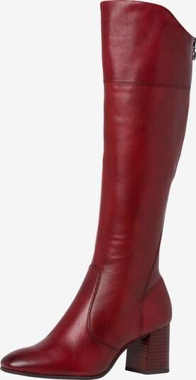 TAMARIS Kozačky - červená, Produkt