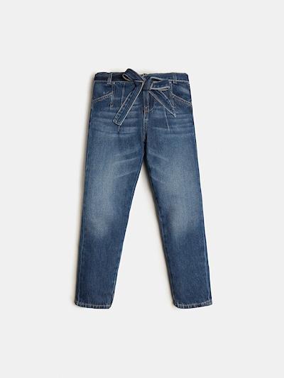 GUESS KIDS Jeans in blau, Produktansicht