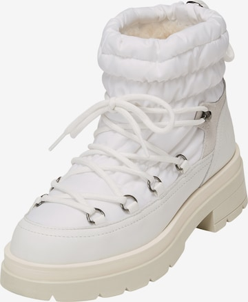 Marc O'Polo Snow Boots in White