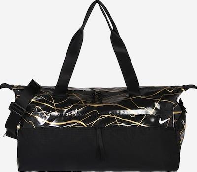 Sportinis krepšys 'Radiate Club' iš NIKE , spalva - Auksas / juoda, Prekių apžvalga