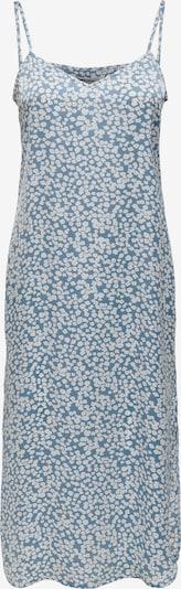 ONLY Kleid 'Maaria' in hellblau / weiß, Produktansicht
