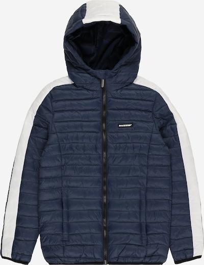 Raizzed Jacke 'Tatum' in dunkelblau / weiß, Produktansicht