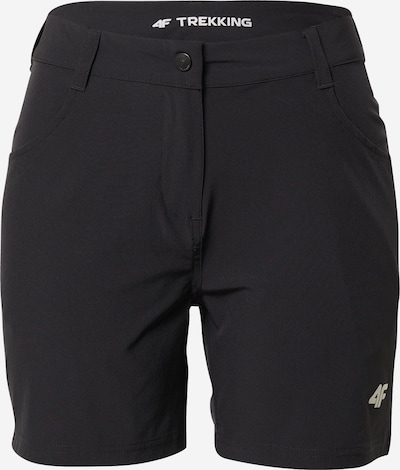 4F Pantalón deportivo en negro, Vista del producto