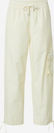 Nike Sportswear Pantalon en blanc, Vue avec produit