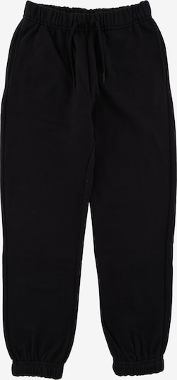 Little Pieces Pantalon 'Chilli' en noir, Vue avec produit