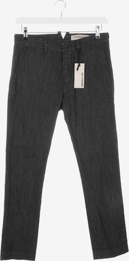 DRYKORN Jeans in 30/32 in anthrazit, Produktansicht