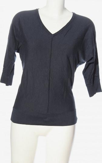s.Oliver Kimono Pullover in S in blau, Produktansicht