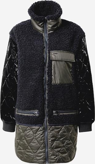 G-Star RAW Tussenjas in de kleur Donkerblauw, Productweergave